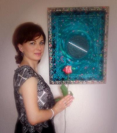 Анна любимова работа в гомеле без опыта для девушек