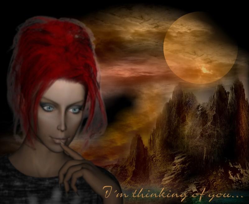 Богиня любви картинки - 9
