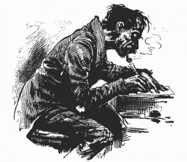 Писатель – Критик – Читатель