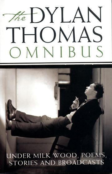 a comparison of two poems by dylan thomas