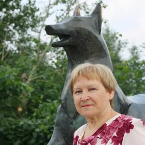 Елистратова Людмила