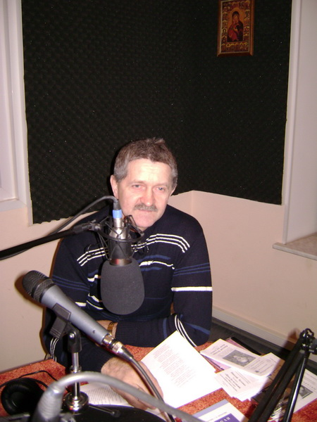 Николай Бутенко