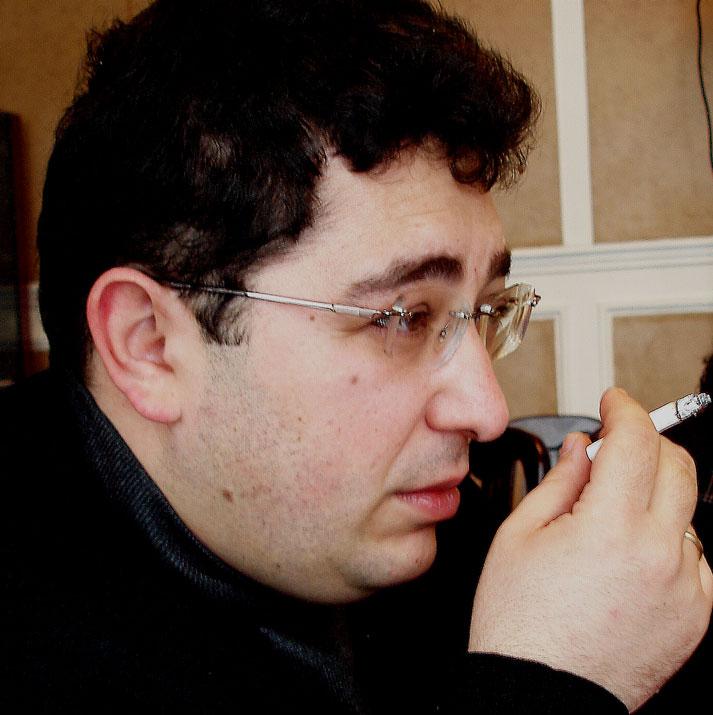 Джавид Имамвердиев