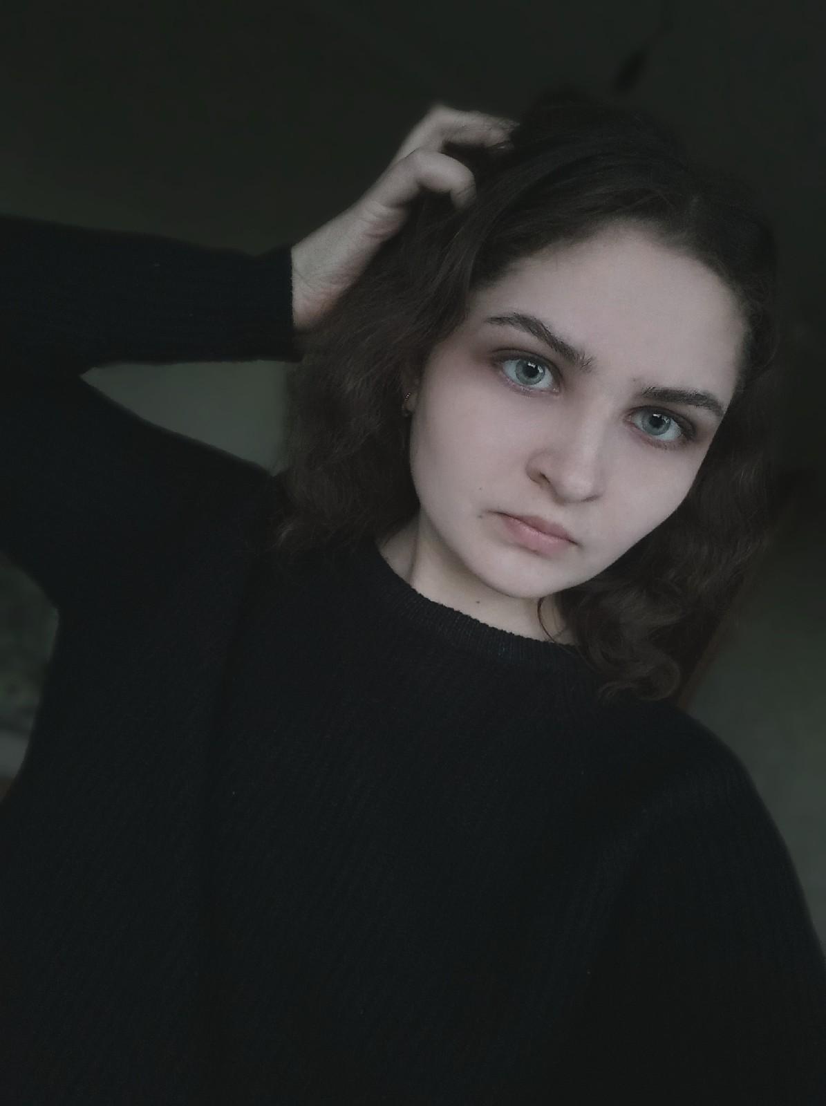 Гнездилова Екатерина / страница автора