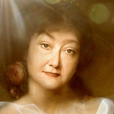 Виктория Дорошенко