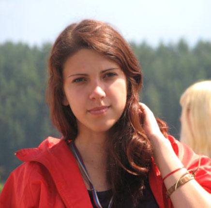 Екатерина корнейчук девушка модель коррекционной работы с семьей