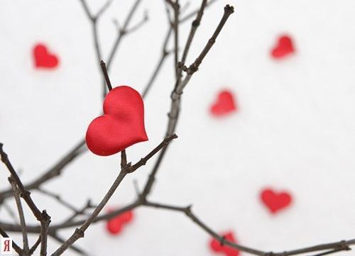 """В день Святого Валентина настоящий """"ангел"""" прочтет признания в любви для ярославцев."""