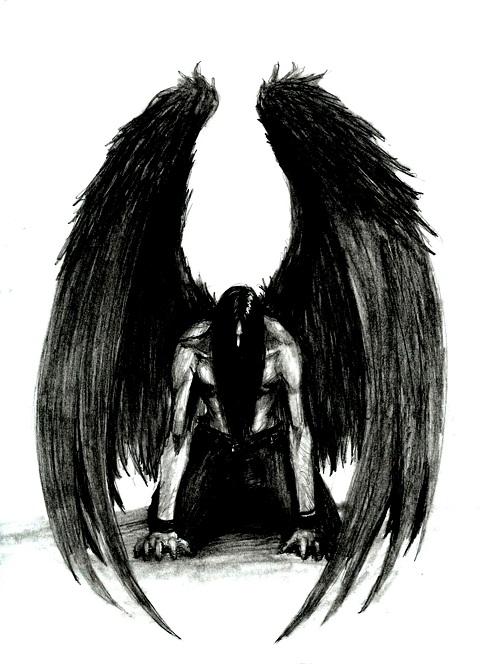 Падший ангел скачать торрент