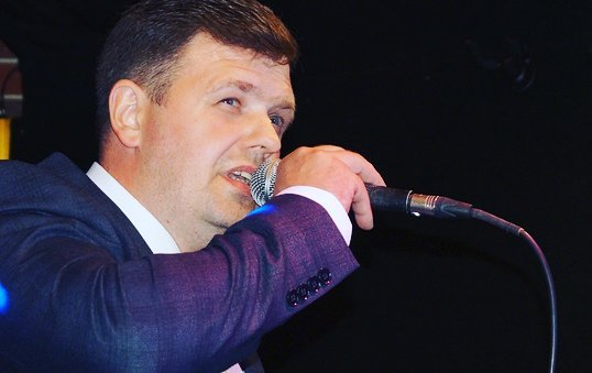 Юрий Сергеев Песни