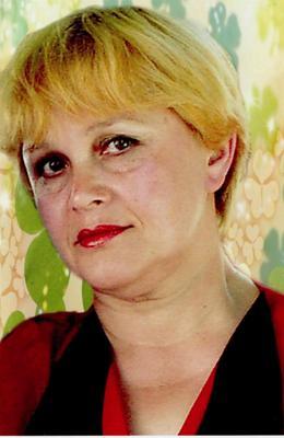 Нина Ачараева