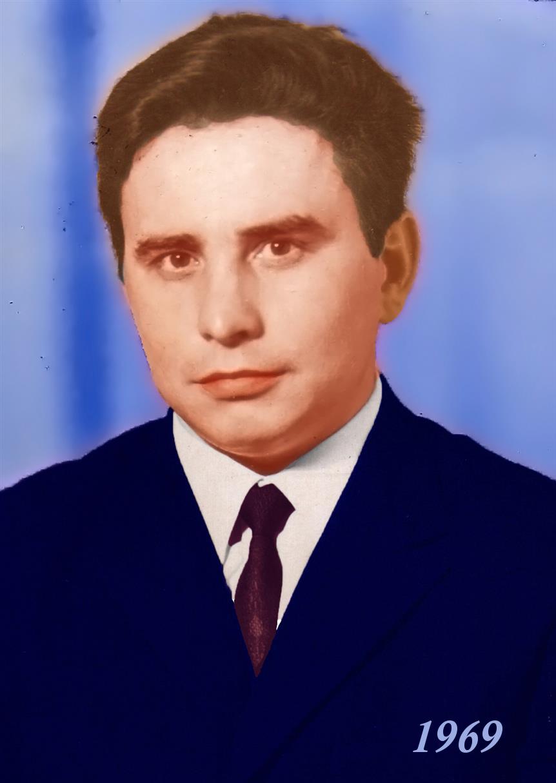 Фото авторов Стихи ру август   Nikolai1937