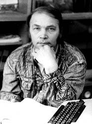 Николай Сухарев