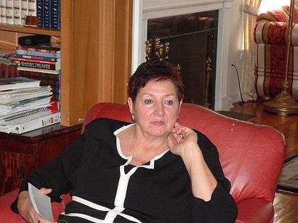 Русская кадриль ((Елена Жукова-Желенина стихи текст Olga2009