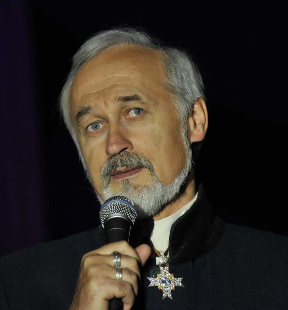 Константин Фролов-Крымский