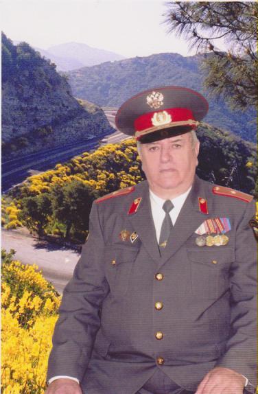 Владимир Дорошенко