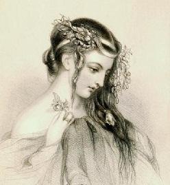"""Вышивка крестом.  Схемы автора  """"lukrecija12 """".  Предпросмотр.  Схема вышивки  """"Lady """".  Для хранения мулине во время..."""