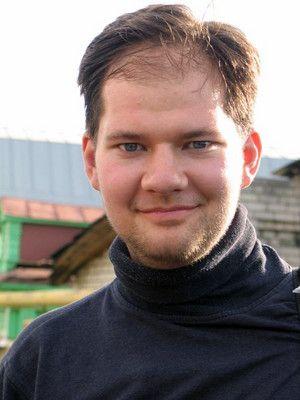 Серж Новиков