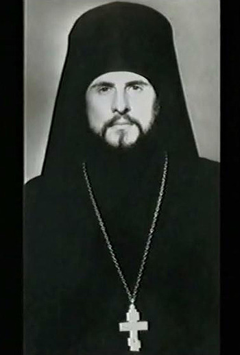 Иеромонах Василий Росляков