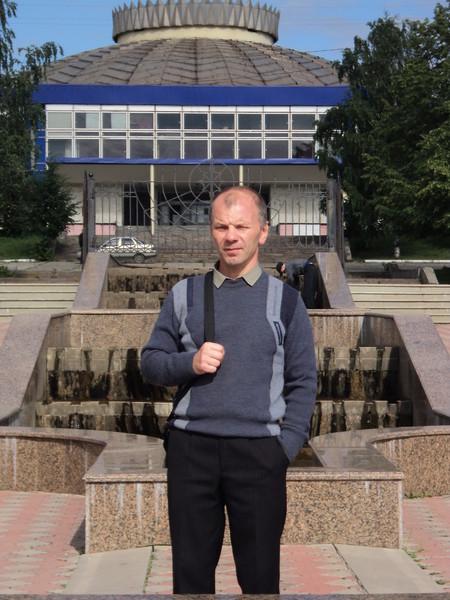 Сайт Знакомств Сергей Новиков