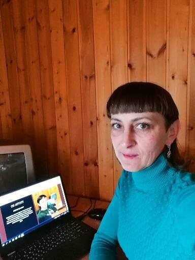 О взрослых детях и их родителях )(Галина Радциг Tatyanadetcel