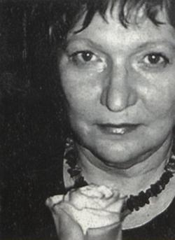 Антонина Михайловна Юдина