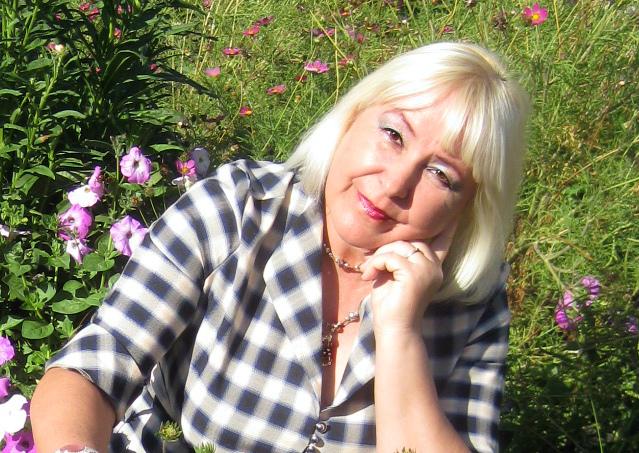 Татьяна Иволга Горошевская