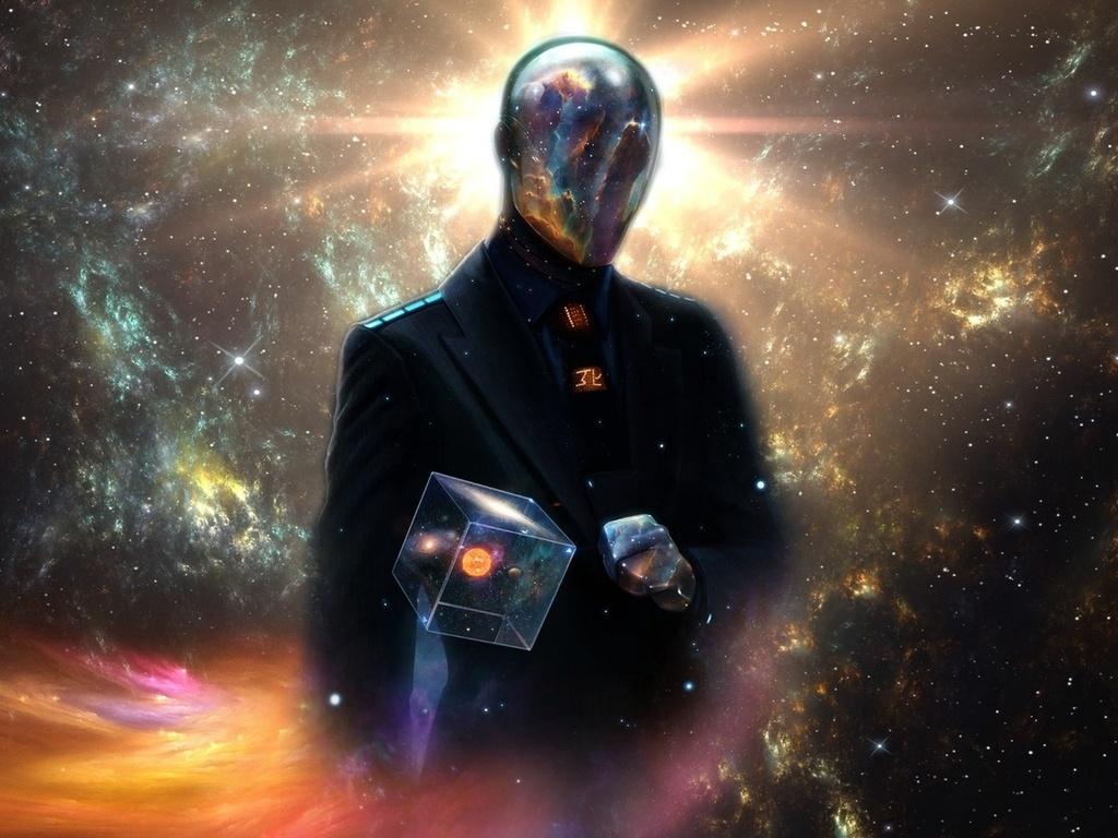 Знакомства межпланетные