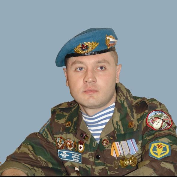 Vladimir Voronov salary