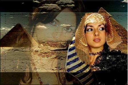 Зачем Клеопатра надушила свои паруса, торопясь на встречу с Марком Антонием.  Она просто знала: духи - это соблазн...