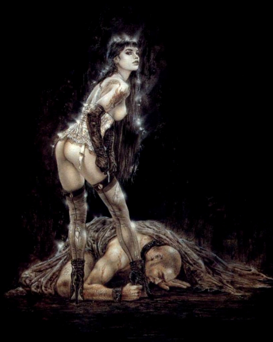 фото эротическое женское спермы