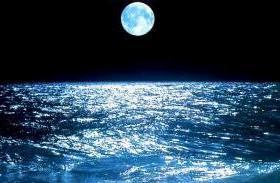 Ночное море )(Александр Сидельников( стихи 23-2090