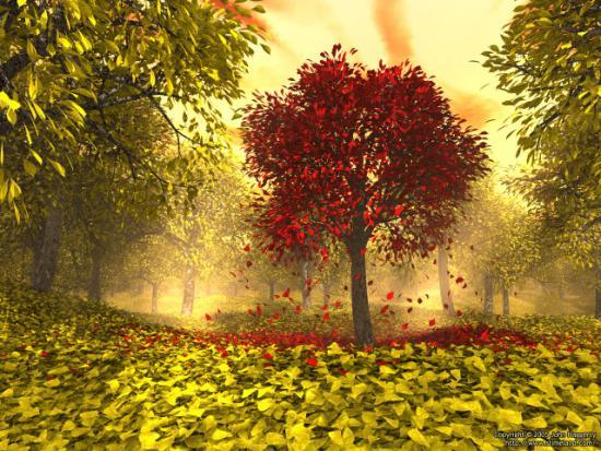 игра слов осень скачать