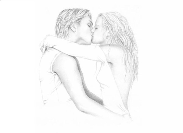 Я люблю тебя, милое Солнышко (Нежный Ангел -Эли) / Стихи.ру