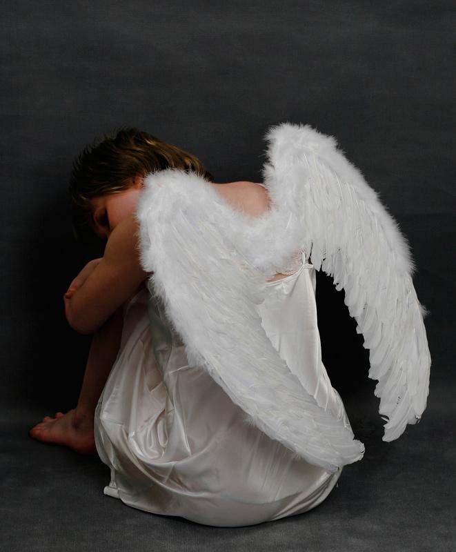 Ангел скучает картинки