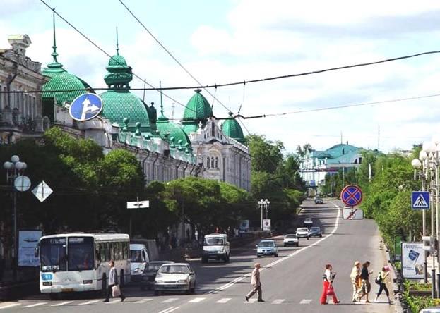 Пока в России есть омски.  30 апреля 2014, 00:16.  Uliss.  Чем же тебе именно Омск-то так в душу нагадил?