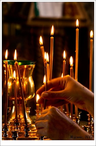 черные свечи зажигать в церкви сонник Brubeck представлено двумя