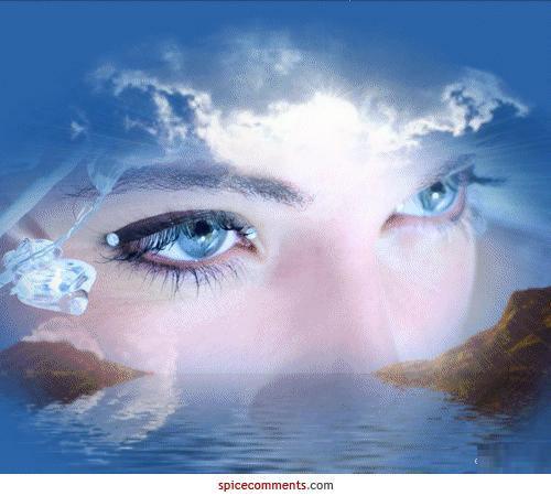 Глаза цвета неба никкула кляцкий