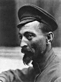Феликс Эдмундович Дзержинский