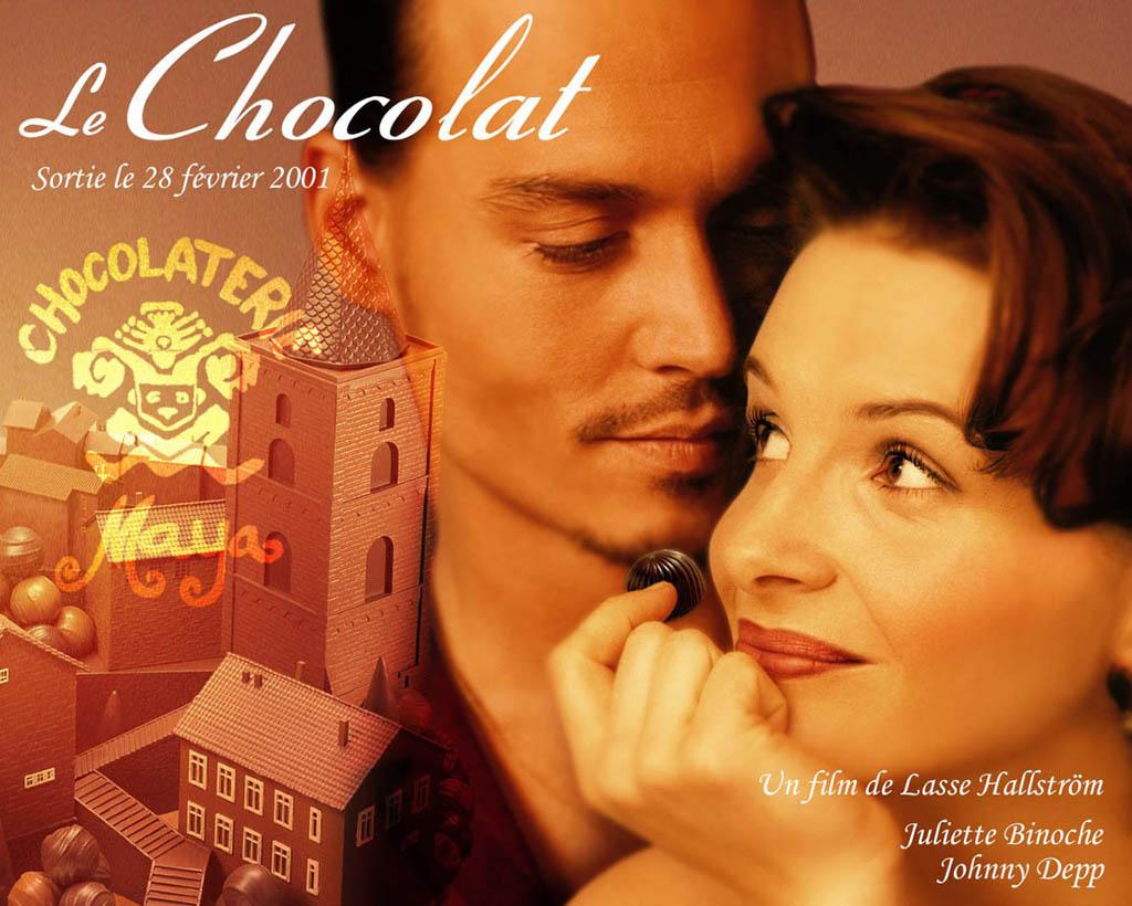 шоколад фильм 2001 скачать торрент - фото 10