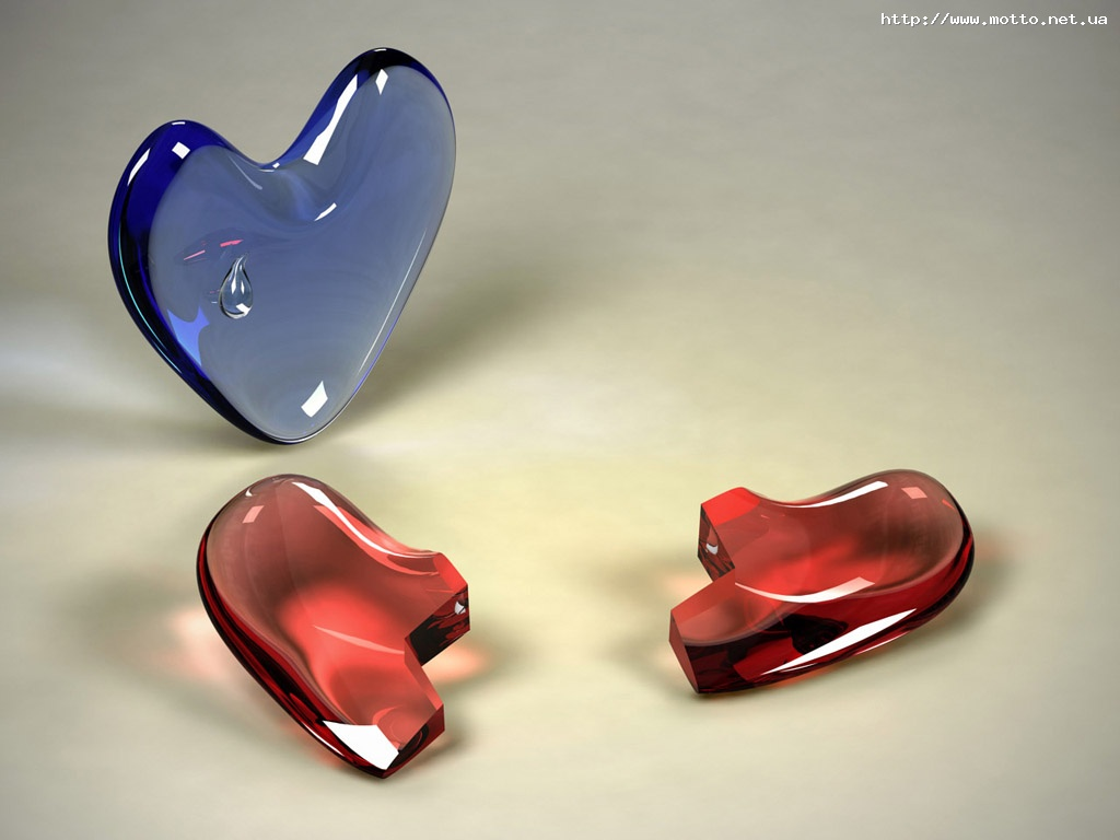 фото расставания влюбленных