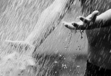 Киеву не грозит дождь