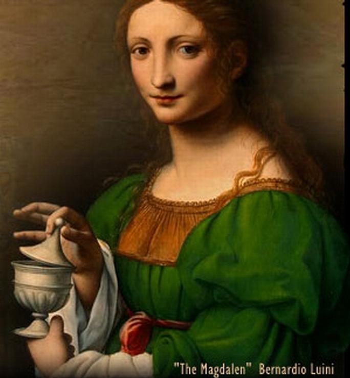 Mary Magdalene  Wikipedia