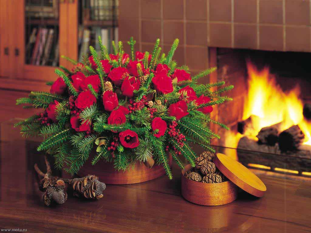 предварительным данным, домашнего тепла пожелания для стола можно