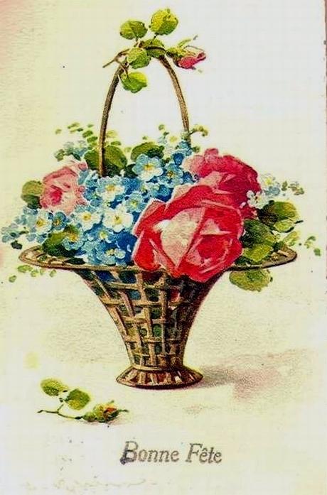 Стих дарите девушкам цветы