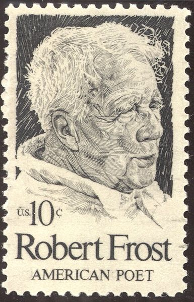 an analysis of the poem an old mans winter night in mountain interval by robert frost