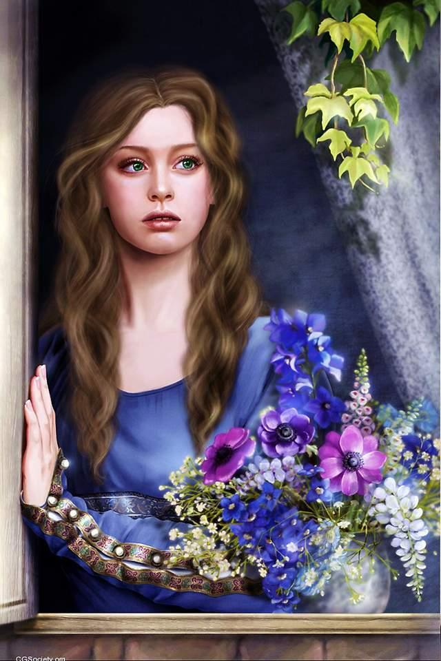 Стих хорошая девочка лида в доме напротив живет