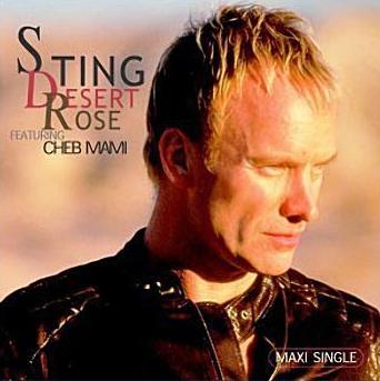 песня стинга роза пустыни слушать