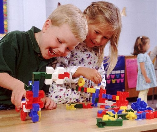 первый день в детском саду знакомство