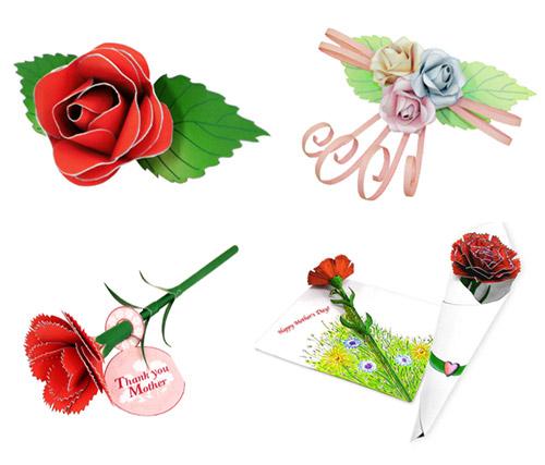 Ольга канунникова цветы из ткани видео ландыши