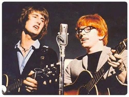 Peter & Gordon - A World Without Love / Nobody I Know